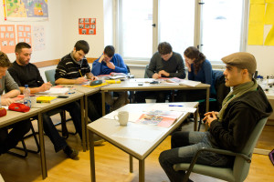 Intensive German courses Berlin