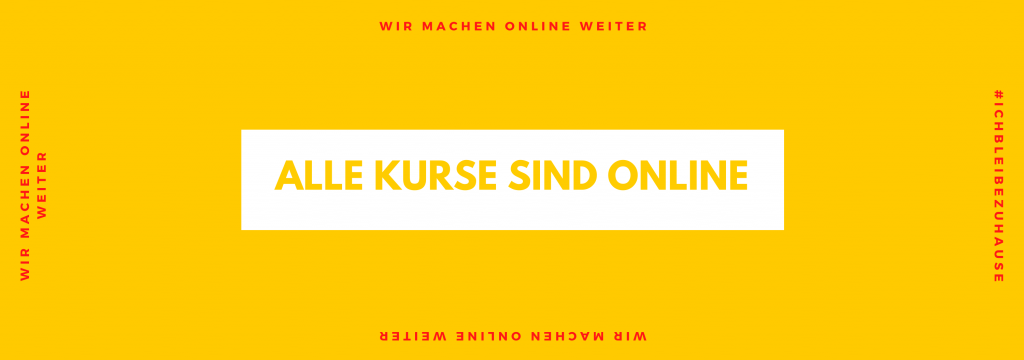 Onlinekurse Deutsch