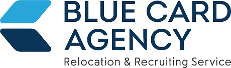 Blue Card Agency